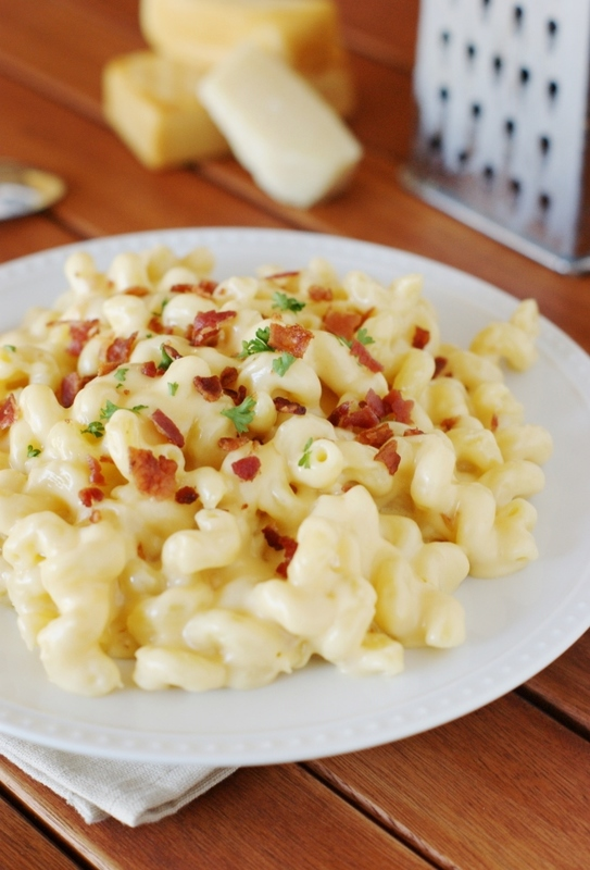 5 Cheese Macaroni and Cheese Recipe Pop Shop America