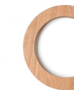 cherry-wood-bangle-bracelet-circle