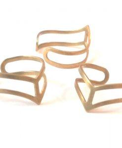 chevron-rings-brass-jewelry-pop-shop-america