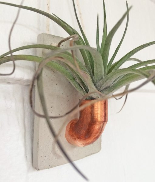 side-view-small-copper-and-concrete-hanging-planter-small-planters