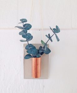 taller-concrete-and-copper-wall-hanging-planter