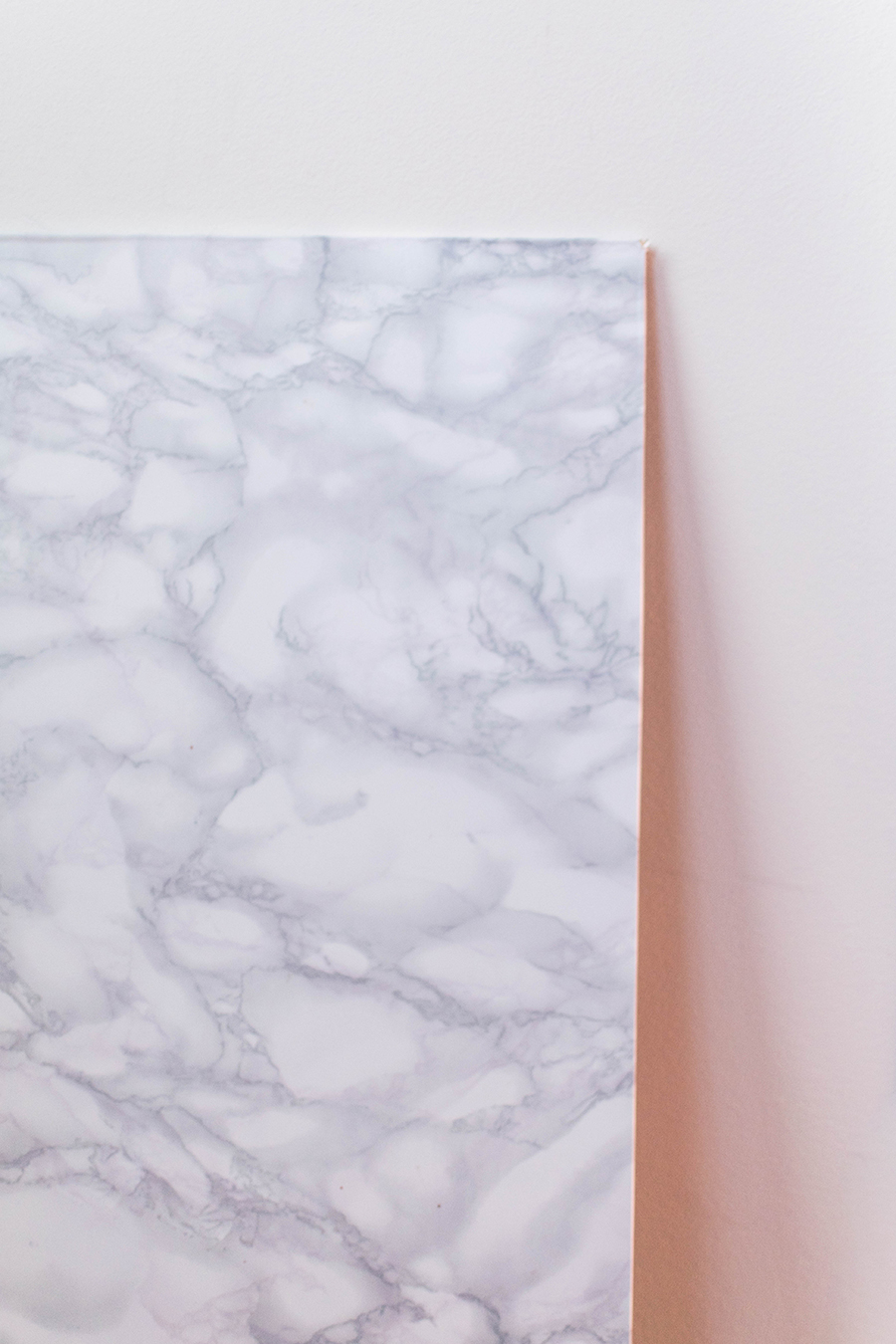 DIY simple and quick marble photography background