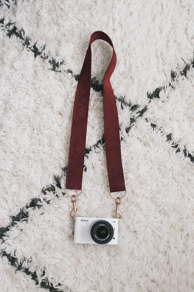 diy-camera-strap-mens leather accessories
