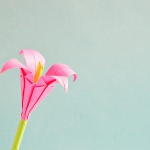 flower origami - pop shop america craft class houston_small