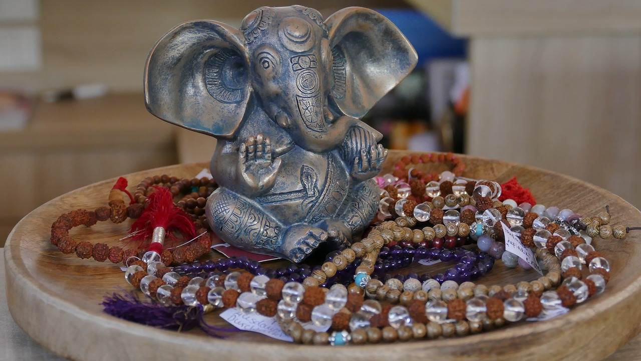 make a mala craft workshop houston
