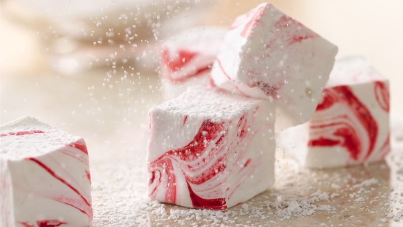 peppermint marshmallows by betty crocker homemade marshmallow recipes