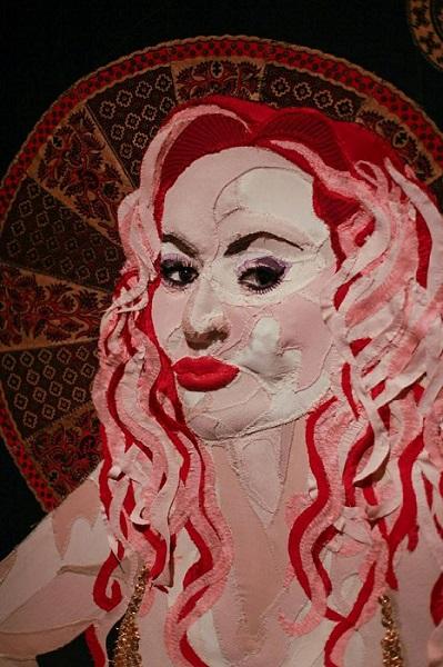 Jess_de_Wahls_Embroidery Art Portrait