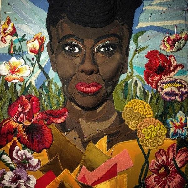 Jess_de_Wahls_Embroidery Art Portraiture