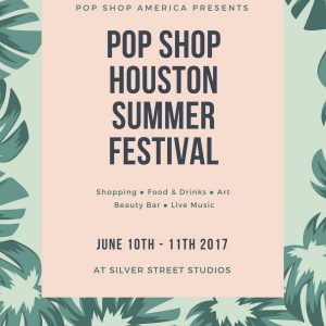 pop shop summer festival poster 2017_small