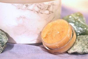DIY Beauty - Eczema Cream