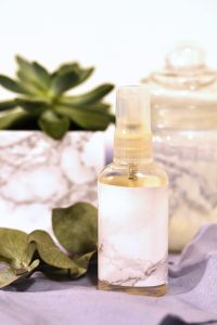 DIY Beauty - Pillow mist