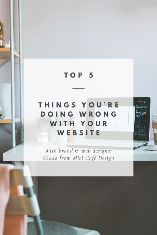 Top-5-Things-You-Are-Doing-Wrong-With-Your-Website