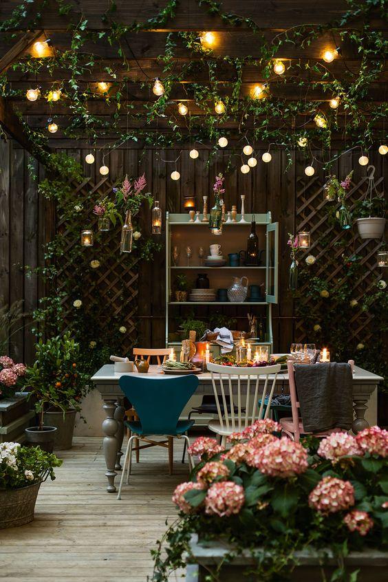 boho garden party spring style pop shop america