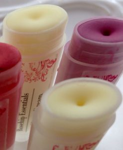 close up of lip stains pop shop america handmade beauty