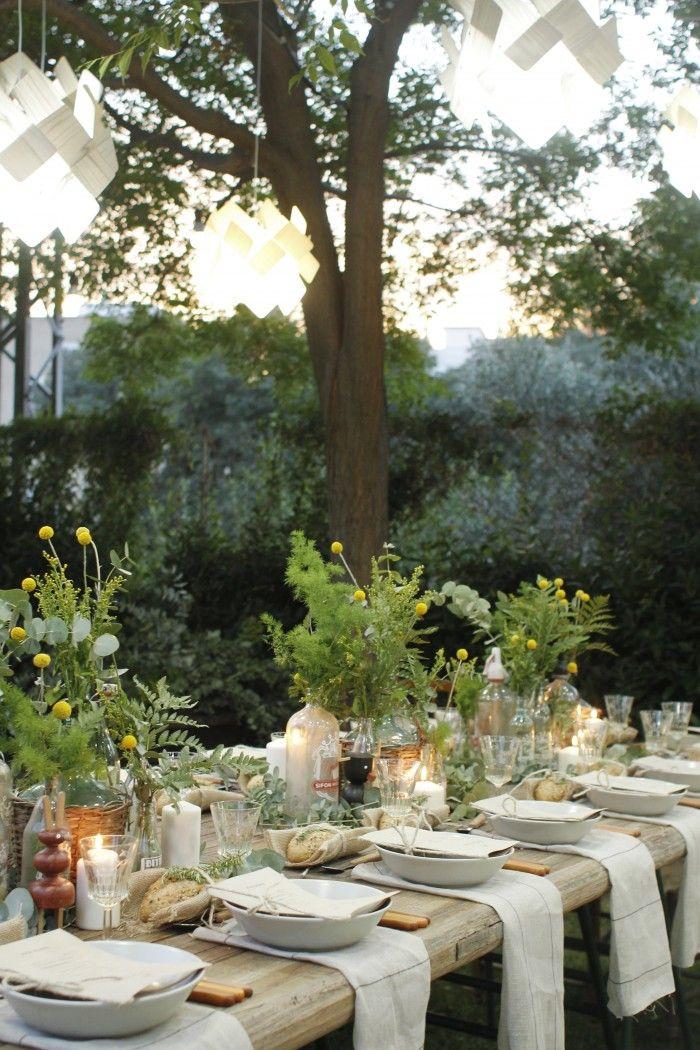 garden party inspiration diys for nice weather pop shop america