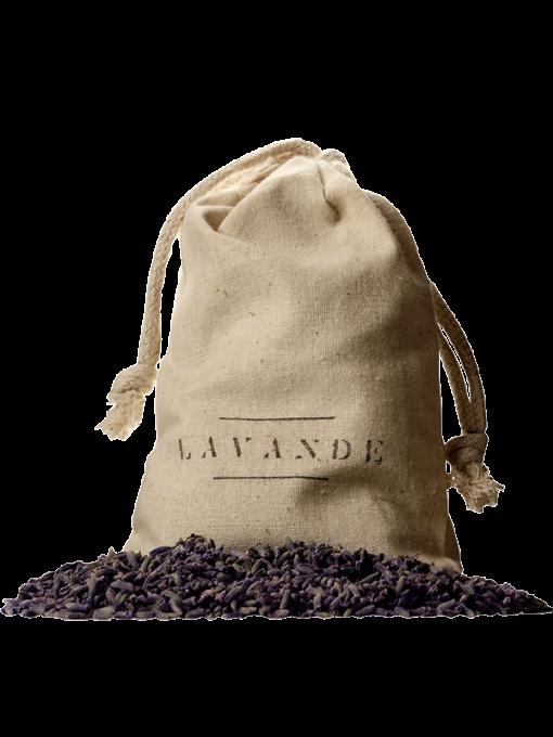lavender sachet by lavande farm