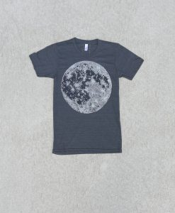 men's moon t shirt pop shop america