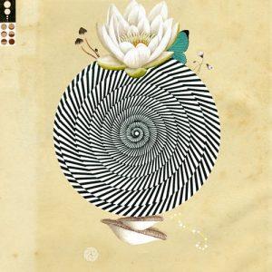wonderful world ii art print pop shop america modern handmade goods