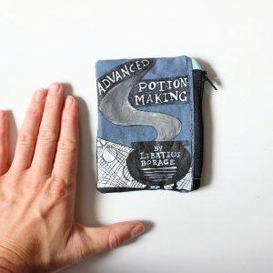 advanced potions coin purse pop shop america