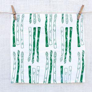 artichoke napkin set pop shop america handmade
