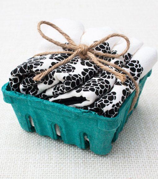 blackberry tea towel pop shop america