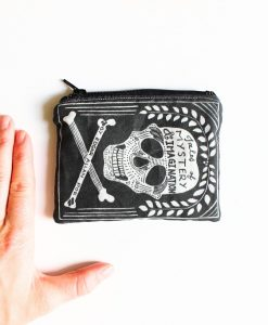 detail book coin purse poe tales of mystery and imagination