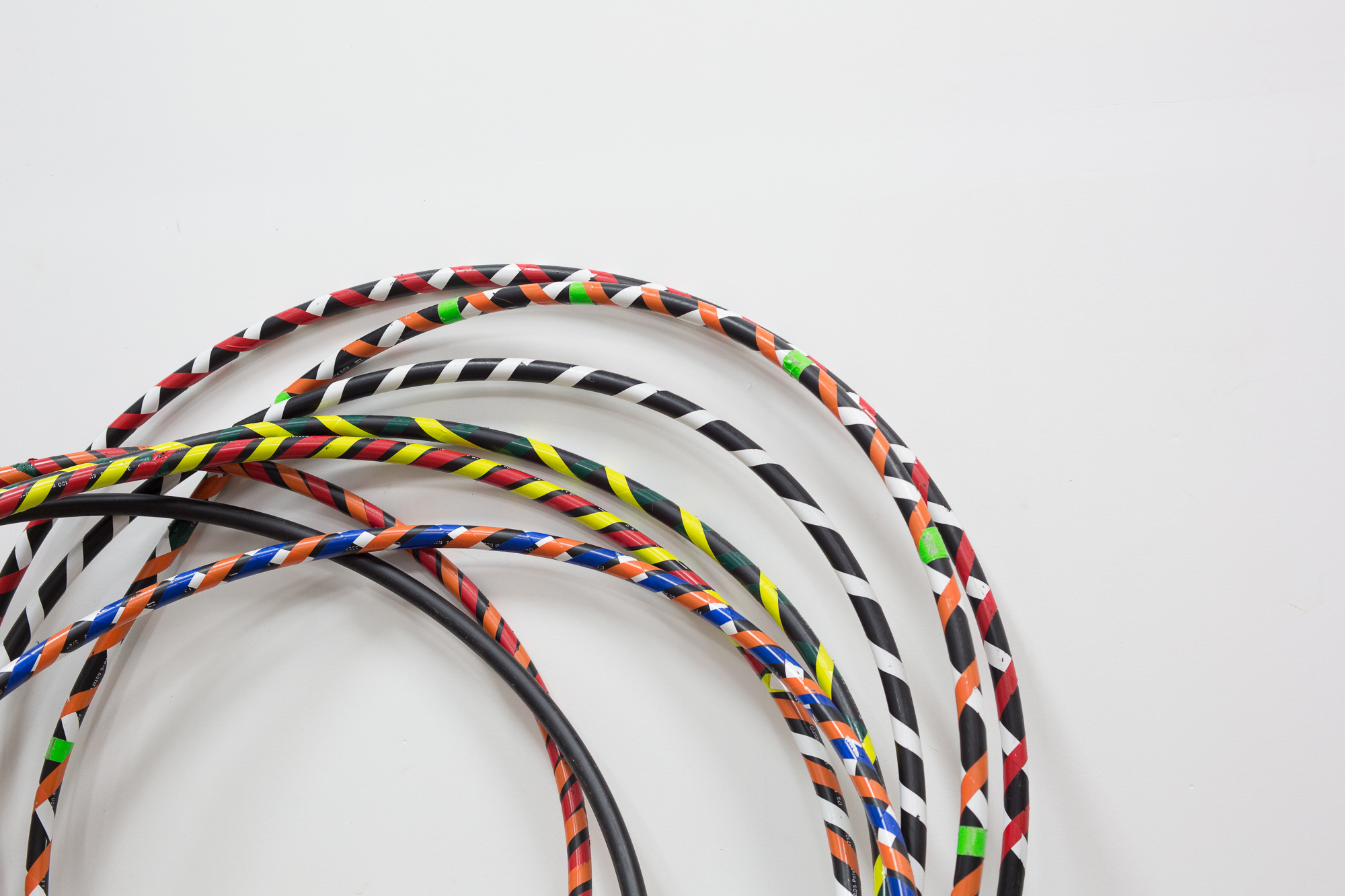 How to Make a DIY Hula Hoop
