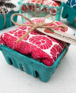 raspberry kitchen towel pop shop america