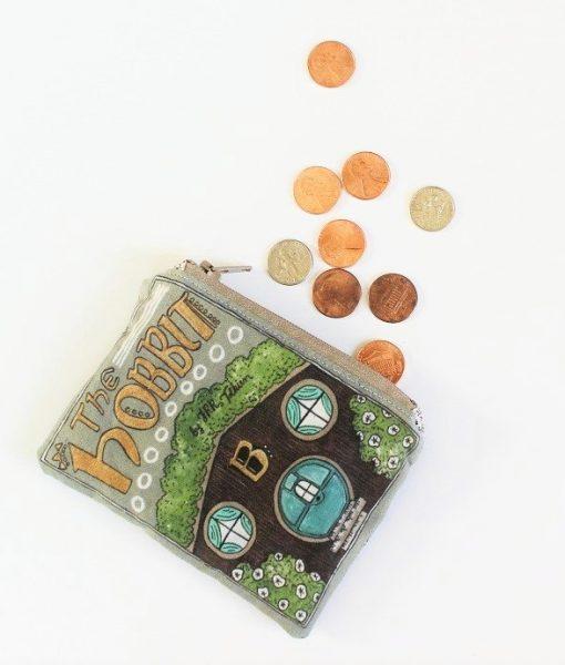 the hobbit book purse pop shop america