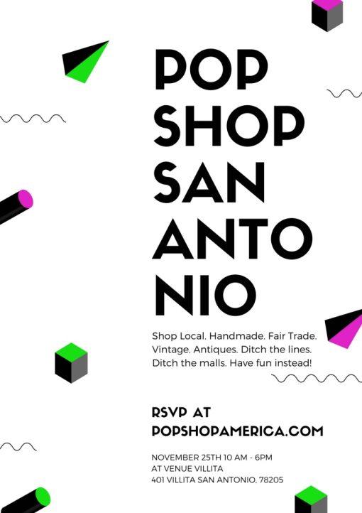 pop shop san antonio poster 2017_web
