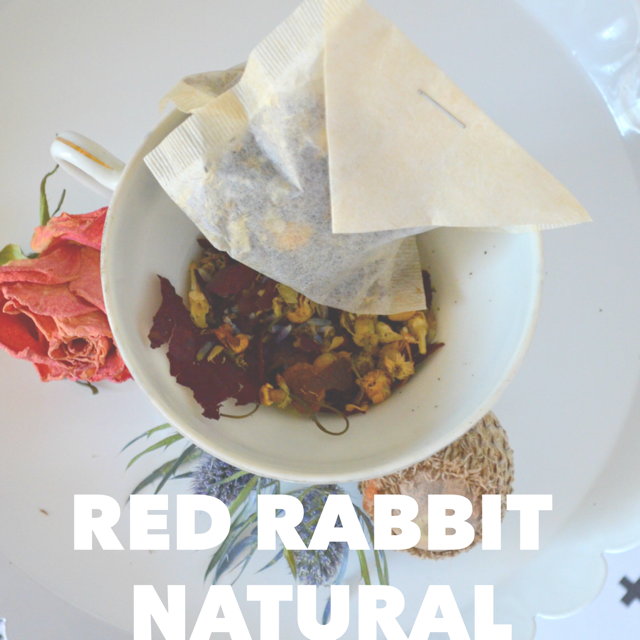red rabbit natural skincare at pop shop san antonio