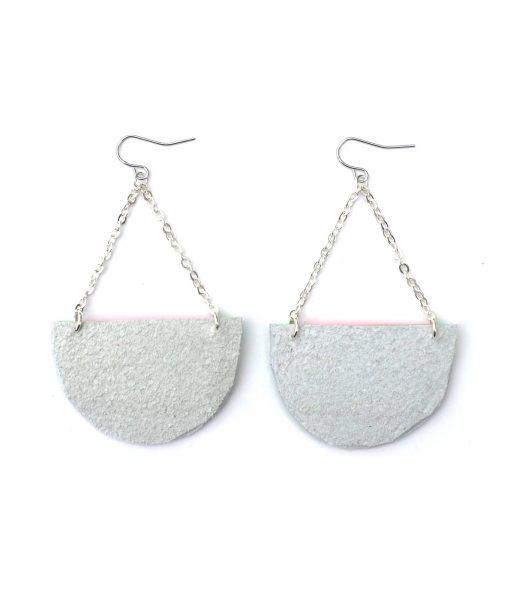 Watermelon_Earrings__Hot_Pink_Earrings__Fruit_Earrings__Pop_Art_Earrings__Leather_Earrings_5