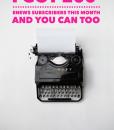 grow your ENews EBook by Pop Shop America