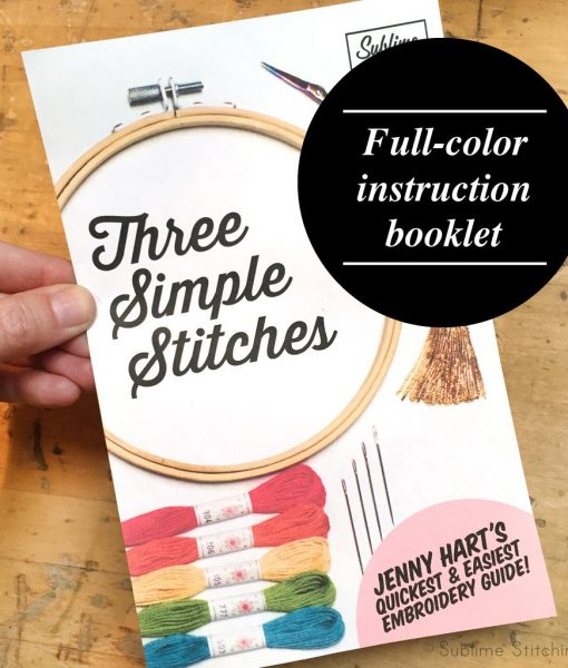 how-to-embroider-book-by-jenny-hart-three-simple-stitches
