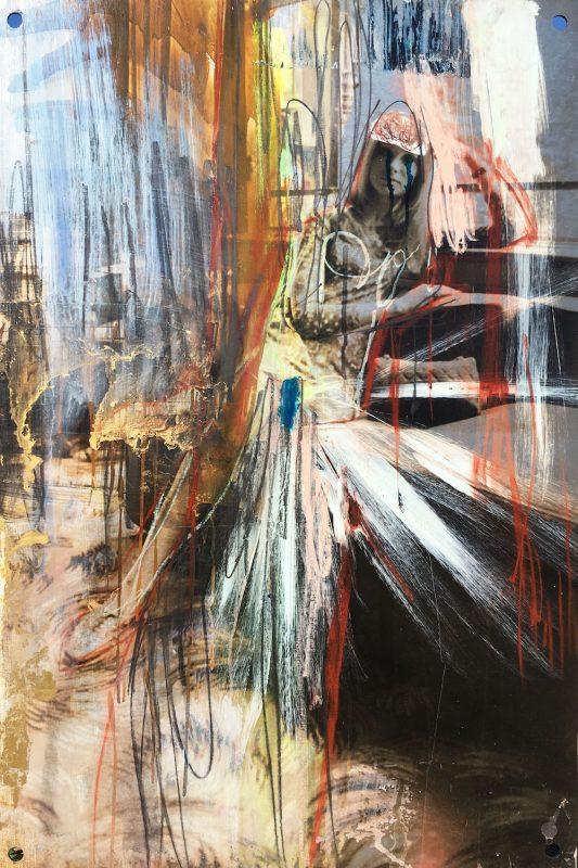 Title-IMG_Pussy Got Brains_Painting_Stephanie-Gonzalez