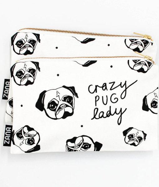 crazy-pug-lady-canvas-dog-clutch-pop-shop-america