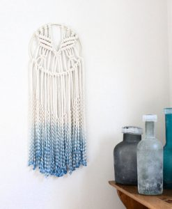 detail-of-blue-ombre-macrame-wall-hanging-handmade-art