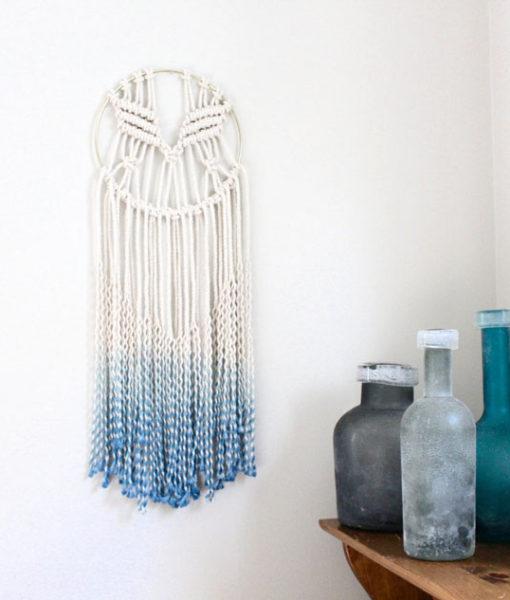 detail-of-blue-ombre-macrame-wall-hanging-handmade-art