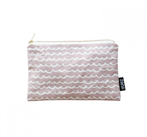 pink-waves-clutch-canvas-catch-all