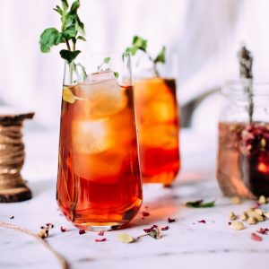 southern peach long island iced tea cocktail recipe