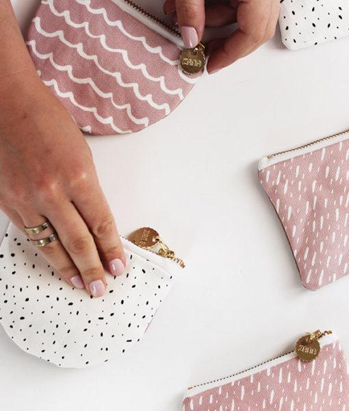 zana coin purses at pop shop america boutique