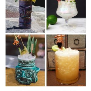15 summer perfect tiki cocktail recipes pop shop america