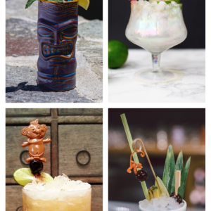 15 tiki cocktail recipes that make summer fun