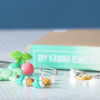 diy kawaii jewelry kit pop shop america hero