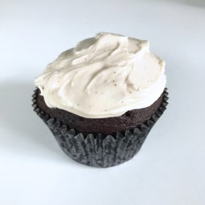 Honey & Vanilla Buttercream Frosting Recipe