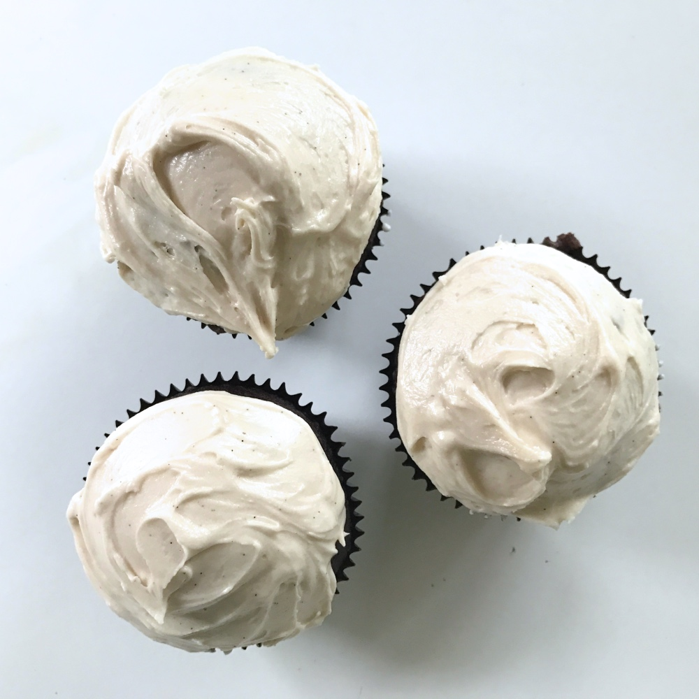 honey and vanilla buttercream frosting recipe pop shop america
