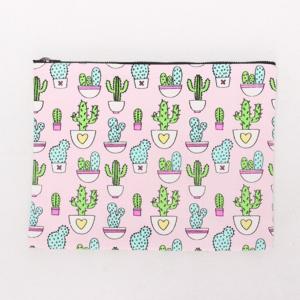 pink cactus clutch pop shop america