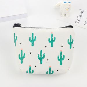 southwest cactus pencil pouch pop shop america