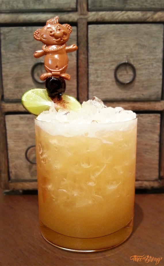 trader vics grog recipe tiki cocktail recipes