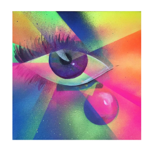 Lindsay Burck_Eye Prism Light Art1